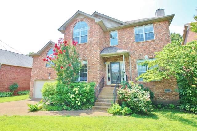 6632 Sugar Valley Dr, Nashville, TN 37211 (MLS #RTC2090877) :: RE/MAX Homes And Estates
