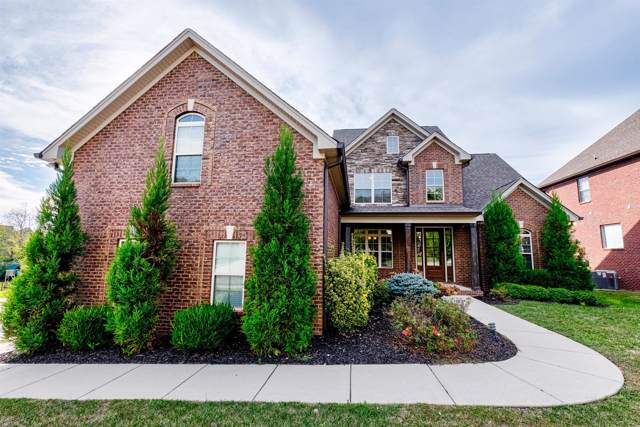 8009 Fenwick Ln, Spring Hill, TN 37174 (MLS #RTC2090878) :: The Group Campbell powered by Five Doors Network