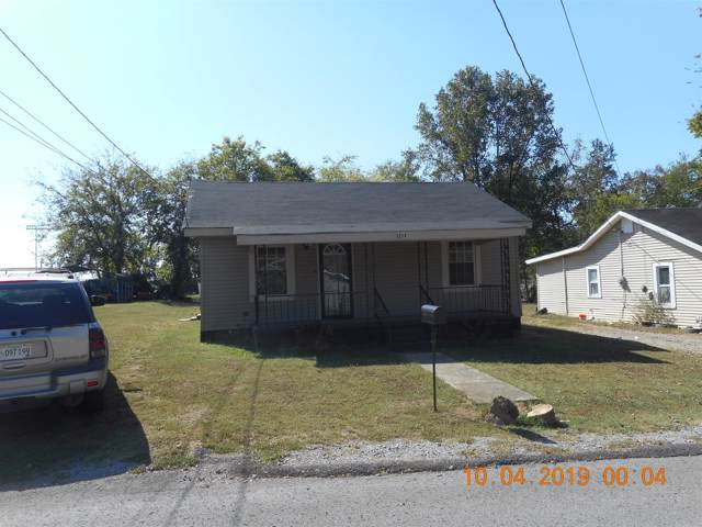1214 Locust St, Fayetteville, TN 37334 (MLS #RTC2090889) :: REMAX Elite