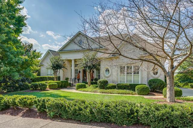 300 Haddon Ct, Franklin, TN 37067 (MLS #RTC2090890) :: Benchmark Realty