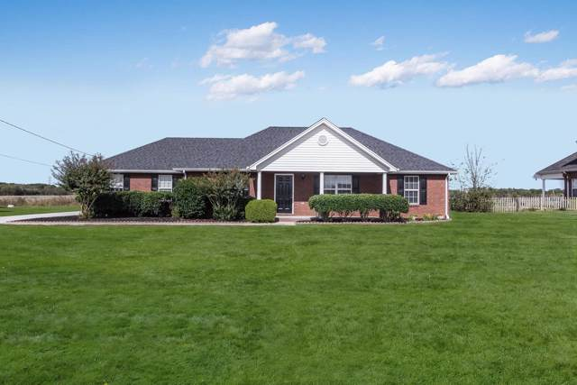 3001 Ridgewood Dr, Christiana, TN 37037 (MLS #RTC2090897) :: John Jones Real Estate LLC