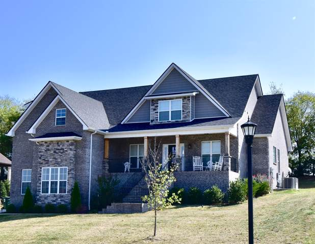 116 Dobson Knob Trl, Nolensville, TN 37135 (MLS #RTC2090907) :: Stormberg Real Estate Group