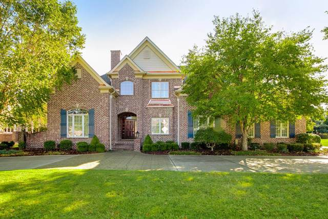 1462 Avellino Circle, Murfreesboro, TN 37130 (MLS #RTC2090910) :: Village Real Estate