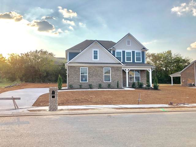 3219 Rift Lane Lot 9, Murfreesboro, TN 37130 (MLS #RTC2090911) :: Oak Street Group