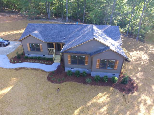 0 Ridgewood Drive, Mc Ewen, TN 37101 (MLS #RTC2090920) :: CityLiving Group