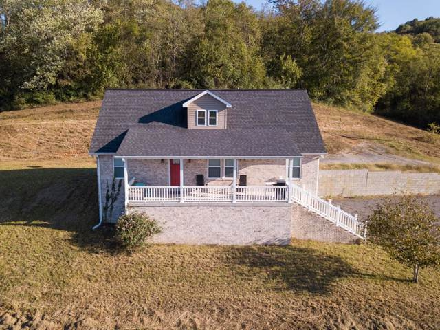 12 Deer Ridge Ln, Carthage, TN 37030 (MLS #RTC2090936) :: Ashley Claire Real Estate - Benchmark Realty