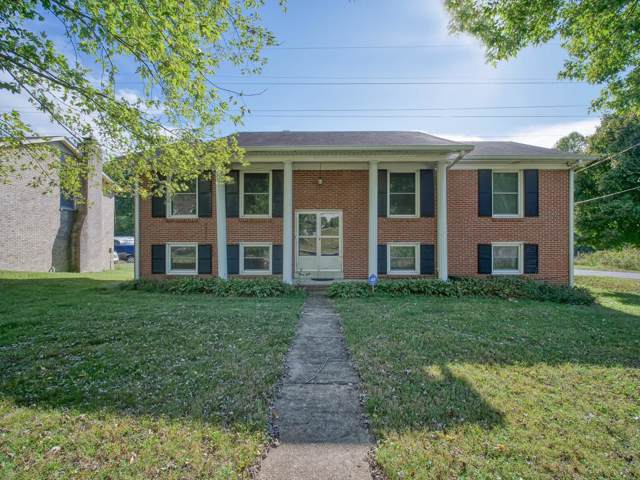 695 Huntington Pkwy, Nashville, TN 37211 (MLS #RTC2090944) :: RE/MAX Homes And Estates