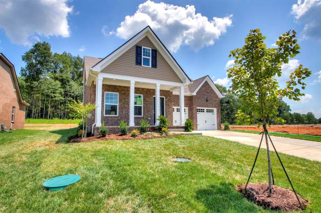 564 Oakvale Lane- Lot 65, Mount Juliet, TN 37122 (MLS #RTC2090952) :: REMAX Elite