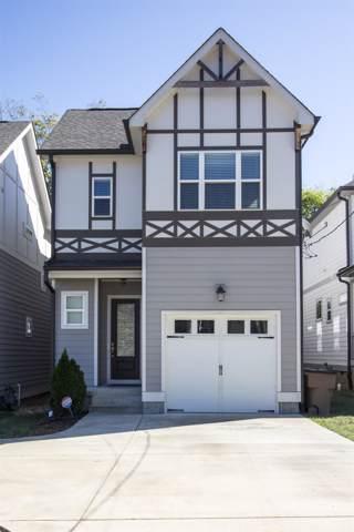 410a Scott Ave, Nashville, TN 37206 (MLS #RTC2090956) :: DeSelms Real Estate