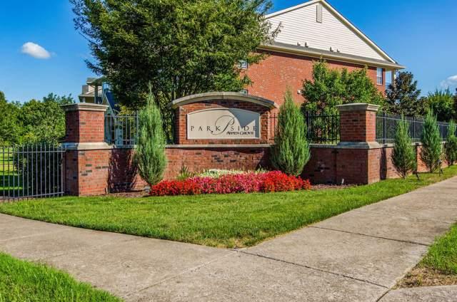 3201 Aspen Grove Dr. H 6, Franklin, TN 37067 (MLS #RTC2090957) :: Village Real Estate