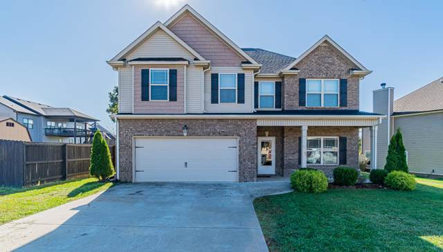 1194 Dygert Ct, Clarksville, TN 37042 (MLS #RTC2090976) :: Village Real Estate
