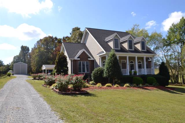 1955 Trace Creek Rd, Mc Ewen, TN 37101 (MLS #RTC2090977) :: CityLiving Group