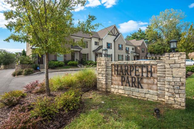 538 Harpeth Park Dr #538, Nashville, TN 37221 (MLS #RTC2090996) :: Nashville on the Move