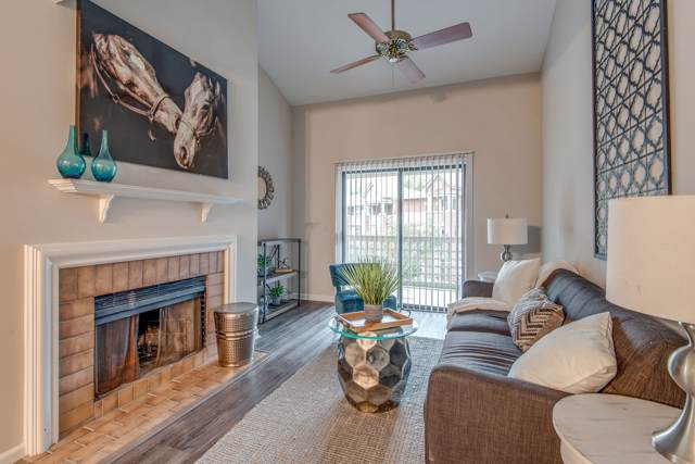 269 Hillsboro Pl, Nashville, TN 37215 (MLS #RTC2091004) :: Ashley Claire Real Estate - Benchmark Realty