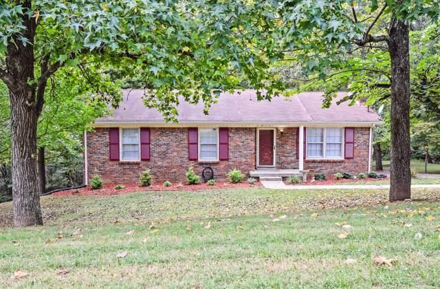 417 Warren Cir, Clarksville, TN 37040 (MLS #RTC2091009) :: Village Real Estate