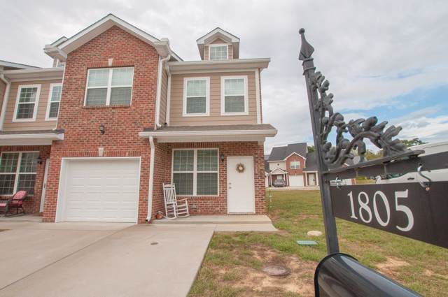 1805 Villa Cir, Lebanon, TN 37090 (MLS #RTC2091024) :: Village Real Estate