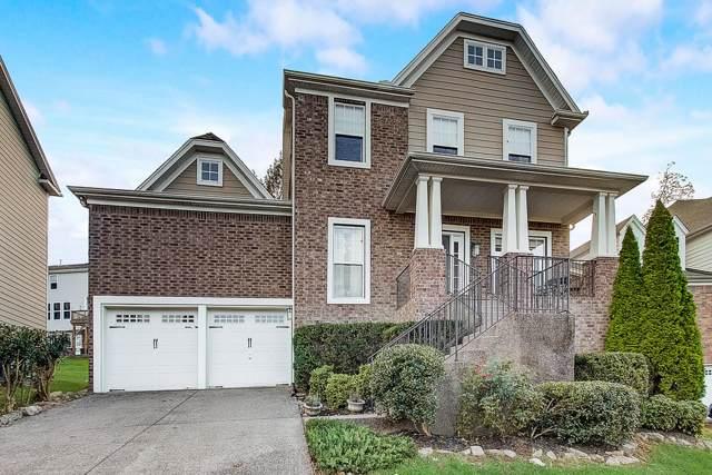 4721 Jobe Trl, Nolensville, TN 37135 (MLS #RTC2091026) :: Village Real Estate