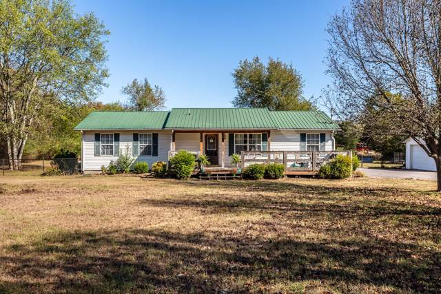8155 Woodbury Pk, Readyville, TN 37149 (MLS #RTC2091030) :: REMAX Elite