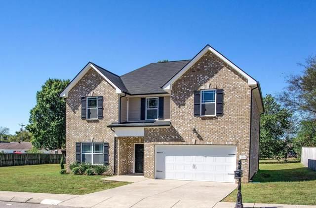1750 Auburn Ln, Columbia, TN 38401 (MLS #RTC2091035) :: REMAX Elite