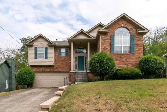1209 Firefly Rd, Hermitage, TN 37076 (MLS #RTC2091038) :: RE/MAX Homes And Estates