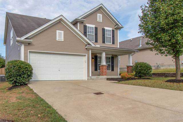 3972 Stephens Ridge Way, Antioch, TN 37013 (MLS #RTC2091042) :: Village Real Estate