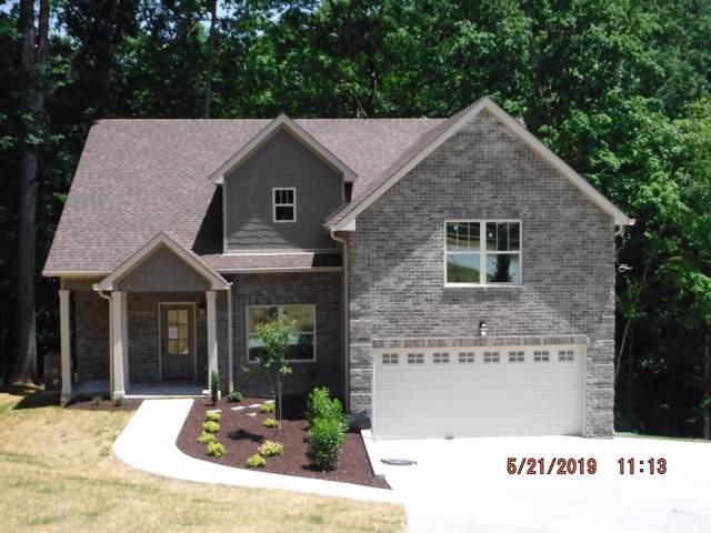 3046 Gracie Ann Dr, Greenbrier, TN 37073 (MLS #RTC2091045) :: John Jones Real Estate LLC