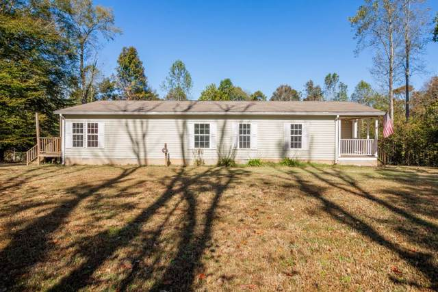 3042 Sweethome Rd, Chapmansboro, TN 37035 (MLS #RTC2091049) :: DeSelms Real Estate