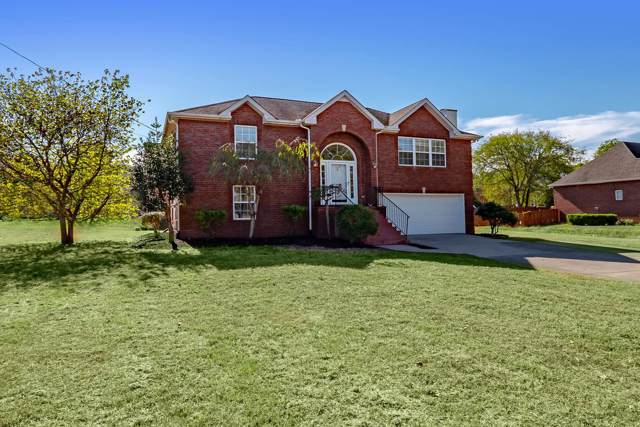 401 Briarwood Ln, Smyrna, TN 37167 (MLS #RTC2091065) :: Village Real Estate