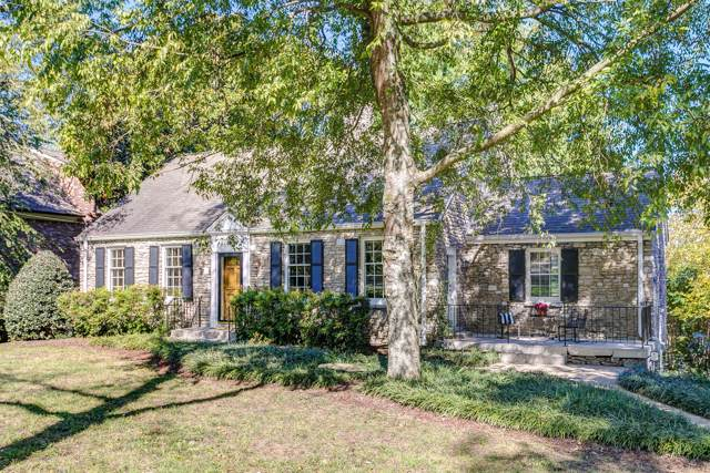 3718 Brighton Rd, Nashville, TN 37205 (MLS #RTC2091067) :: RE/MAX Homes And Estates