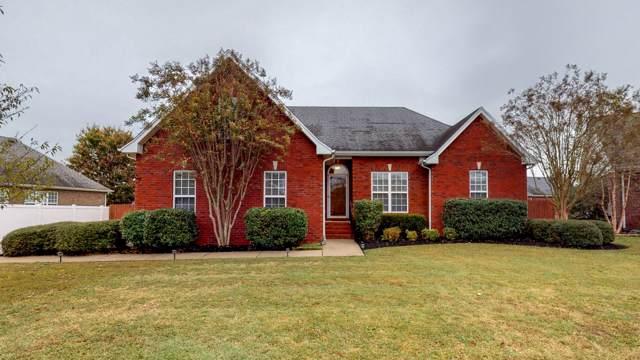 1618 Jubilee Court, Murfreesboro, TN 37128 (MLS #RTC2091076) :: Black Lion Realty