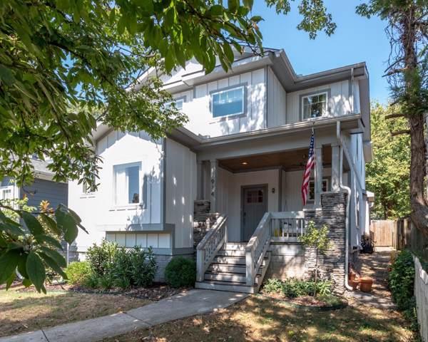 914A Bradford Ave A, Nashville, TN 37204 (MLS #RTC2091077) :: DeSelms Real Estate