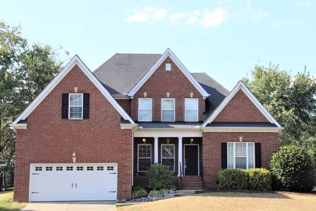 1459 Crimson Clover Ct, Brentwood, TN 37027 (MLS #RTC2091080) :: Village Real Estate
