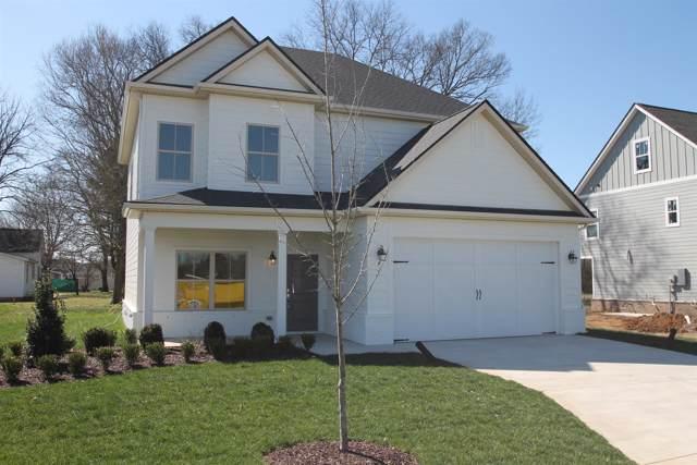 101 Maple Street L-1, Chapel Hill, TN 37034 (MLS #RTC2091081) :: REMAX Elite