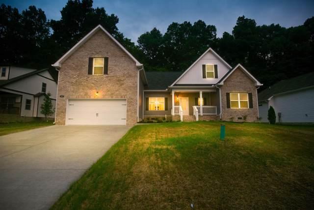 187 Fieldstone Ln, Springfield, TN 37172 (MLS #RTC2091084) :: Village Real Estate