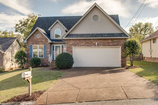 604 Cobble Ct, Nashville, TN 37211 (MLS #RTC2091093) :: Village Real Estate
