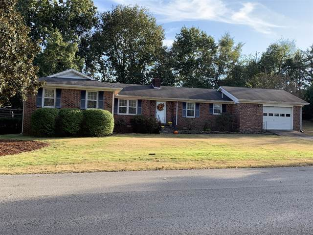816 Fairway Dr, Fayetteville, TN 37334 (MLS #RTC2091096) :: RE/MAX Homes And Estates