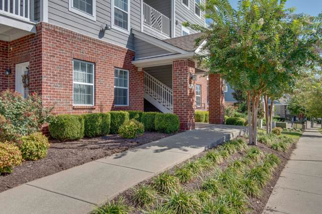 8201 Lenox Creekside Dr Unit 9 M9, Antioch, TN 37013 (MLS #RTC2091102) :: Village Real Estate