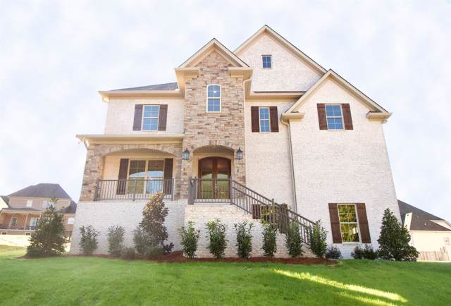 308 Tartan Ct, Hendersonville, TN 37075 (MLS #RTC2091106) :: Village Real Estate