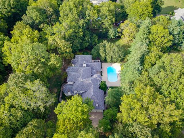 4918 Tyne Valley Blvd, Nashville, TN 37220 (MLS #RTC2091107) :: FYKES Realty Group