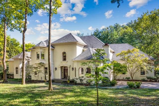 4918 Tyne Valley Blvd, Nashville, TN 37220 (MLS #RTC2091107) :: Village Real Estate