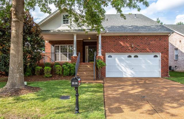 6092 Brentwood Chase Dr, Brentwood, TN 37027 (MLS #RTC2091108) :: The Milam Group at Fridrich & Clark Realty
