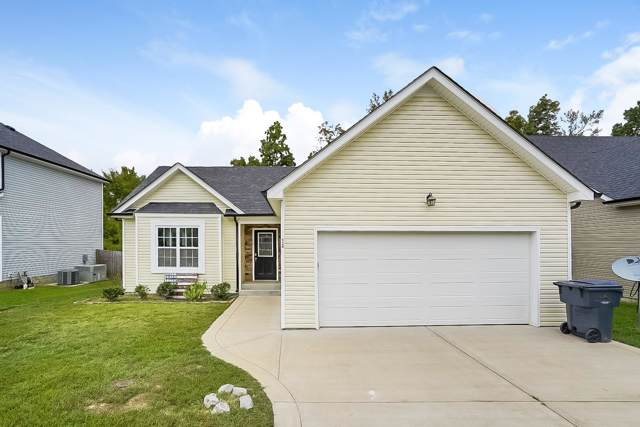 528 Magnolia Dr, Clarksville, TN 37042 (MLS #RTC2091113) :: Berkshire Hathaway HomeServices Woodmont Realty