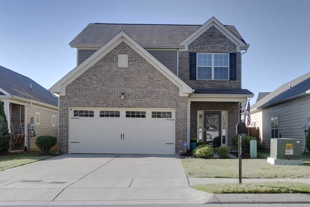 1022 Hemlock Dr, Spring Hill, TN 37174 (MLS #RTC2091114) :: Keller Williams Realty