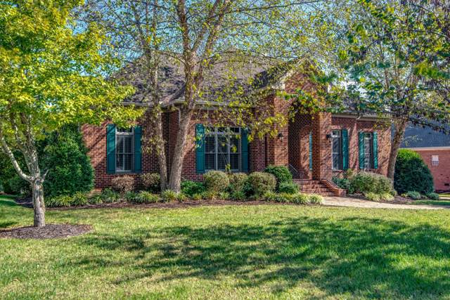 1684 Stokley Ln, Old Hickory, TN 37138 (MLS #RTC2091122) :: Village Real Estate