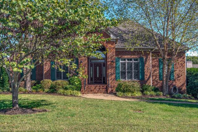 1684 Stokley Ln, Old Hickory, TN 37138 (MLS #RTC2091122) :: The Huffaker Group of Keller Williams