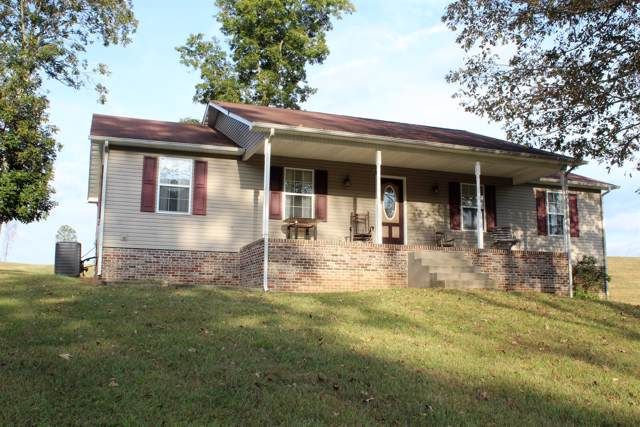 5502 Highway 46 N, Cumberland City, TN 37050 (MLS #RTC2091132) :: Village Real Estate