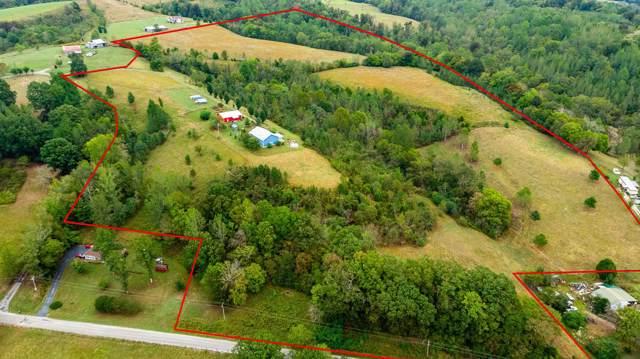515 Blooming Grove Rd, Pulaski, TN 38478 (MLS #RTC2091136) :: John Jones Real Estate LLC