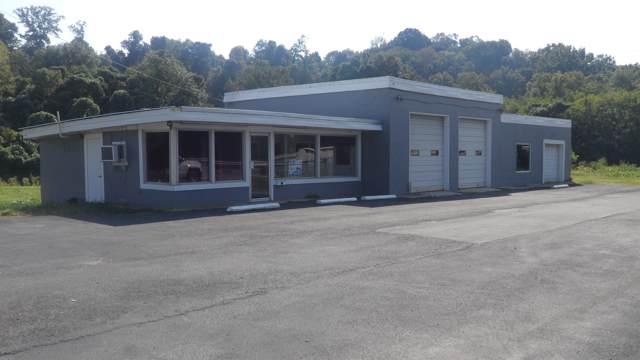 415 Beersheba Hwy, McMinnville, TN 37110 (MLS #RTC2091141) :: DeSelms Real Estate
