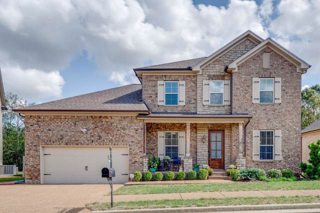 584 Summit Oaks Ct, Nashville, TN 37221 (MLS #RTC2091143) :: Nashville on the Move
