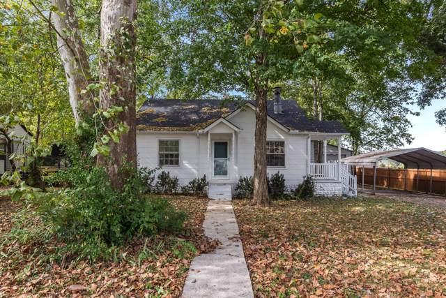 107 Crescent Ave, Smyrna, TN 37167 (MLS #RTC2091156) :: Team Wilson Real Estate Partners